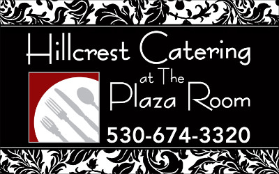 Hillcrest Catering Logo