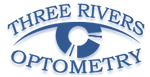Three Rivers Optometry Logo