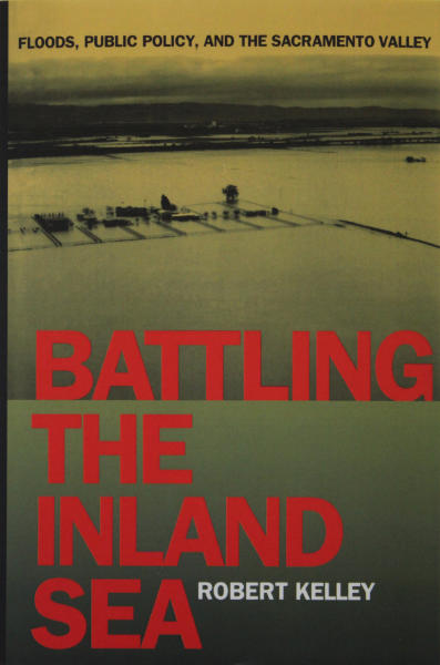 Battling the Inland Sea Book Cover
