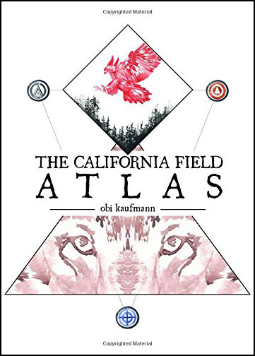 California Field Atlas Book Cover