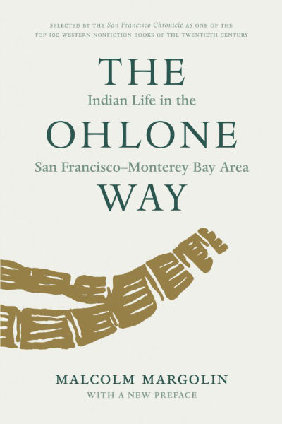 The Ohlone Way Book Cover
