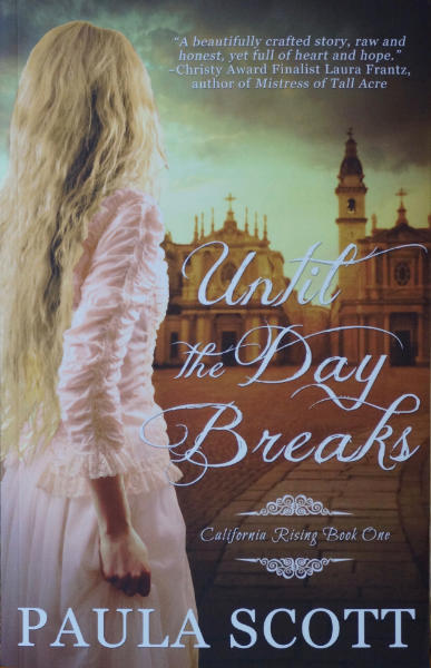 Until the Day Breaks Book Cover