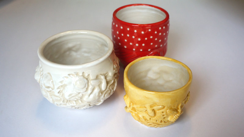Stephanie Taylor Pottery